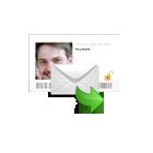 E-mail met een  medium uit Limburg
